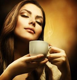 Кофе: Полезные свойства любимого напитка