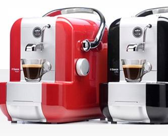 Lavazza – качественные кофеварки из Италии
