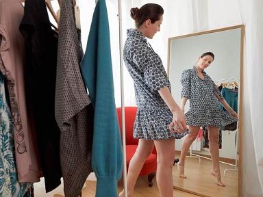 Минусы и плюсы покупки одежды в интернете