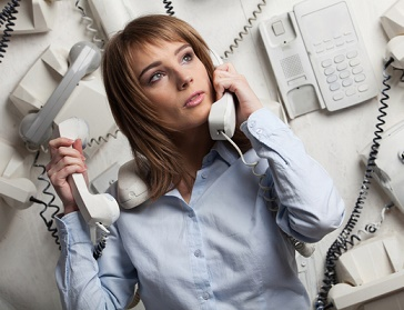Женские профессии: секретарь
