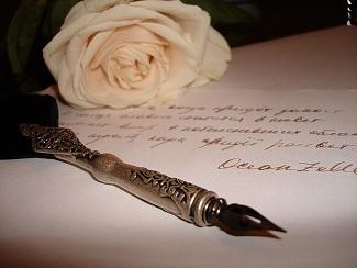Стихотворения на заказ – гвоздь программы для поздравляемого человека