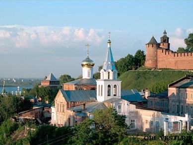 Выбираем такси в Нижнем Новгороде