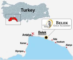Турция Белек