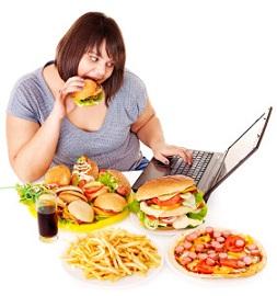 вред диеты