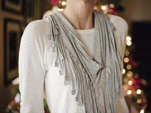 выбирать шарф