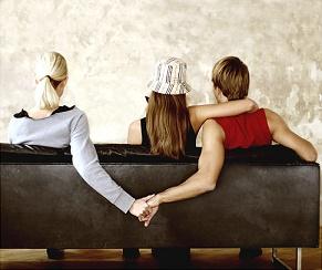 Вычисляем неверность мужа