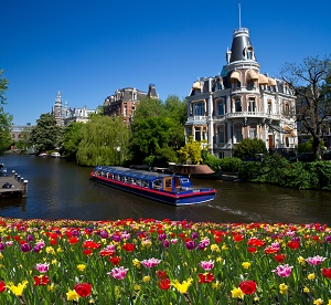 отдых амстердам