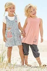 при выборе детской одежды
