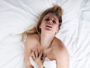 Женский оргазм. Как его испытать II