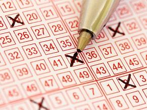 Как не проиграть много в лотерею