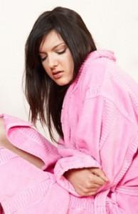 при беременности менструация