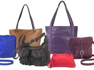Искусство сочетания женской сумочки с одеждой