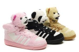 Детская обувь из Китая