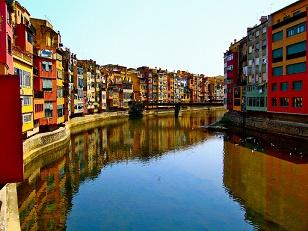 Каталония является наиболее известным независимым округом Испании