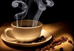 Готовим традиционный восточный кофе