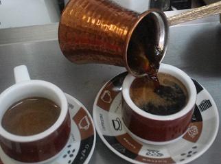 Кофе. Какой должна быть турка