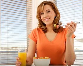 что нужно есть на завтрак, чтобы быстро похудеть
