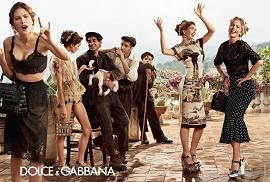 Дольче и Габбана (Dolce & Gabbana)