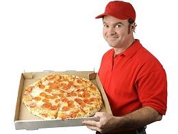 Великолепная пиццерия в Минске