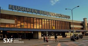 трансфера из аэропорт Берлин-Шёнефельд