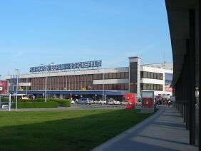 Преимущества трансфера из аэропорта Берлин-Шёнефельд