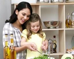 пример кулинарного сайта