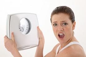 Недостатки диет