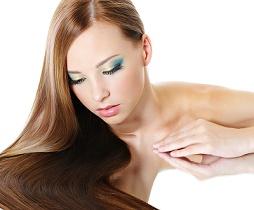 Здоровые волосы и их секреты