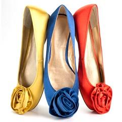 Что нужно знать о женских балетках