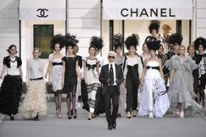 Маэстро мировой моды. Шанель (Chanel)