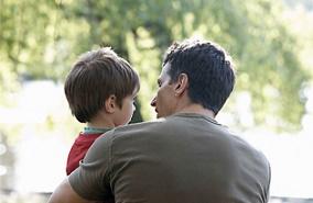 Отчимы и дети