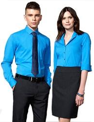 Корпоративный стиль одежды