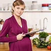 Советы по красоте для беременных женщин