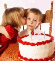 Поздравления с Днем рождения брату