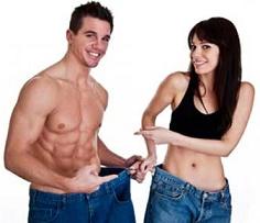 Как максимально быстро похудеть с помощью диеты