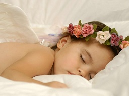 Маленькие секреты хорошего сна ваших детей