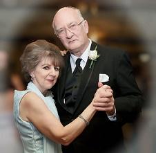 Идеи свадебного подарка для пожилых пар