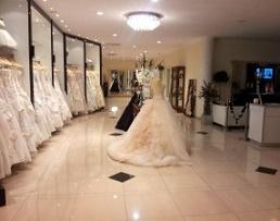 Как выбрать свадебное платье по своей фигуре