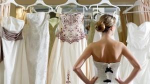 выбрать свадебное платье по своей фигуре