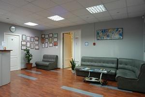 Многопрофильный медицинский центр