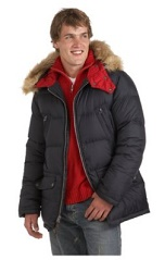 Мужская зимняя одежда