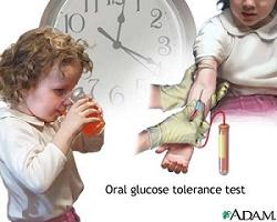 Диагностика сахарного диабета у детей