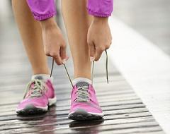 Как выбрать правильные женские кроссовки