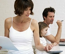 Самые растратные статьи семейного бюджета