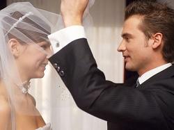 Еврейские свадебные традиции