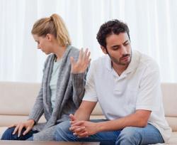 Как избежать ухода мужа к другой женщине?