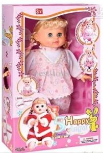 Лучшие игрушки для девочек