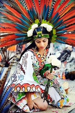 Мексиканские свадебные традиции II