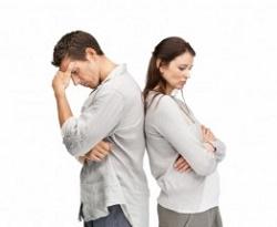 Развод — эмоциональный удар для супругов