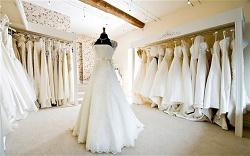 Аренда свадебного платья
